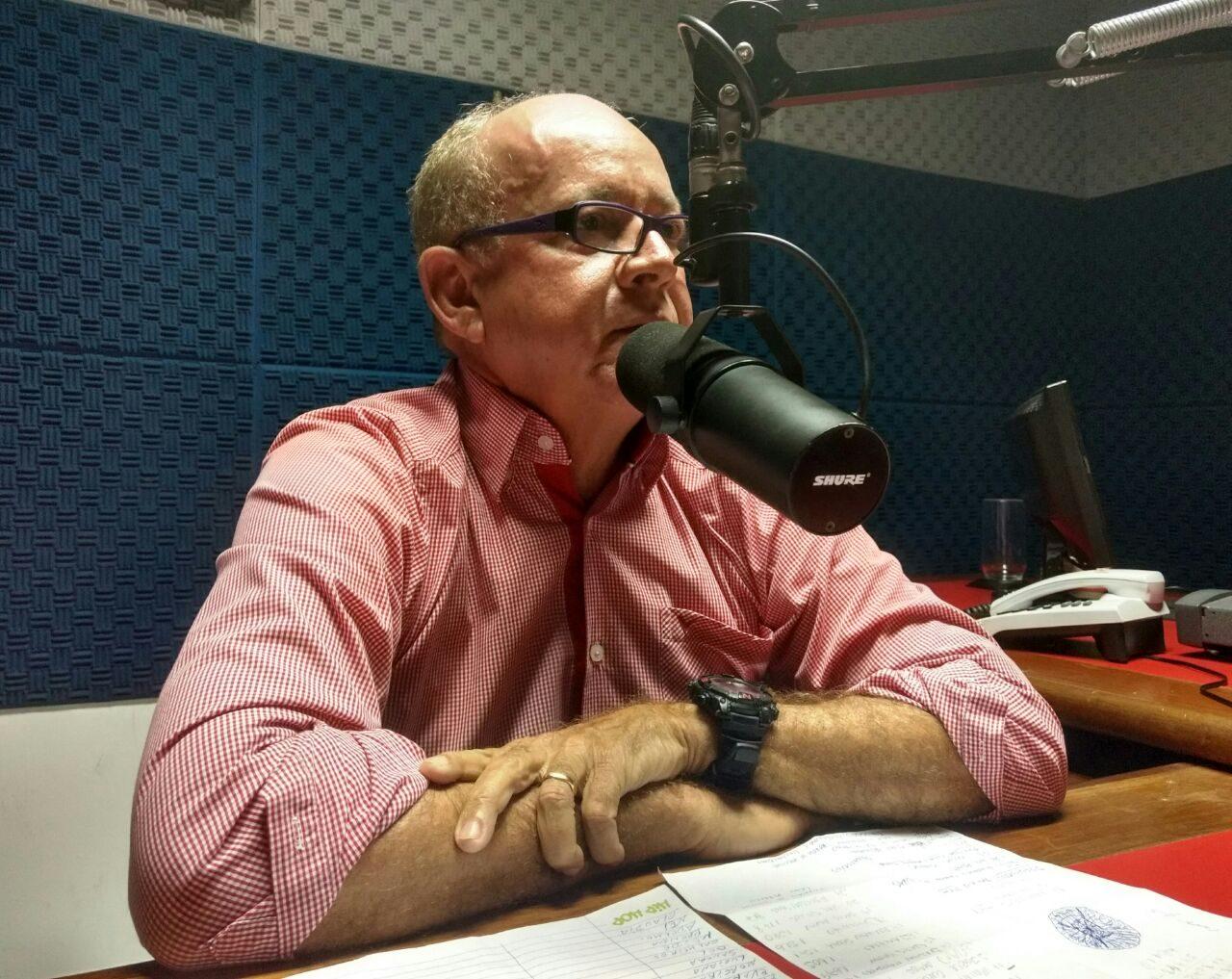 WALDY FREITAS. SECRETÁRIO DE DESENVOLVIMENTO ECONÔMICO DE CAMAÇARI